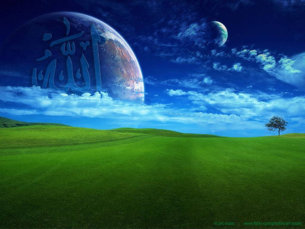 Free islamic wallpapers desktop background images