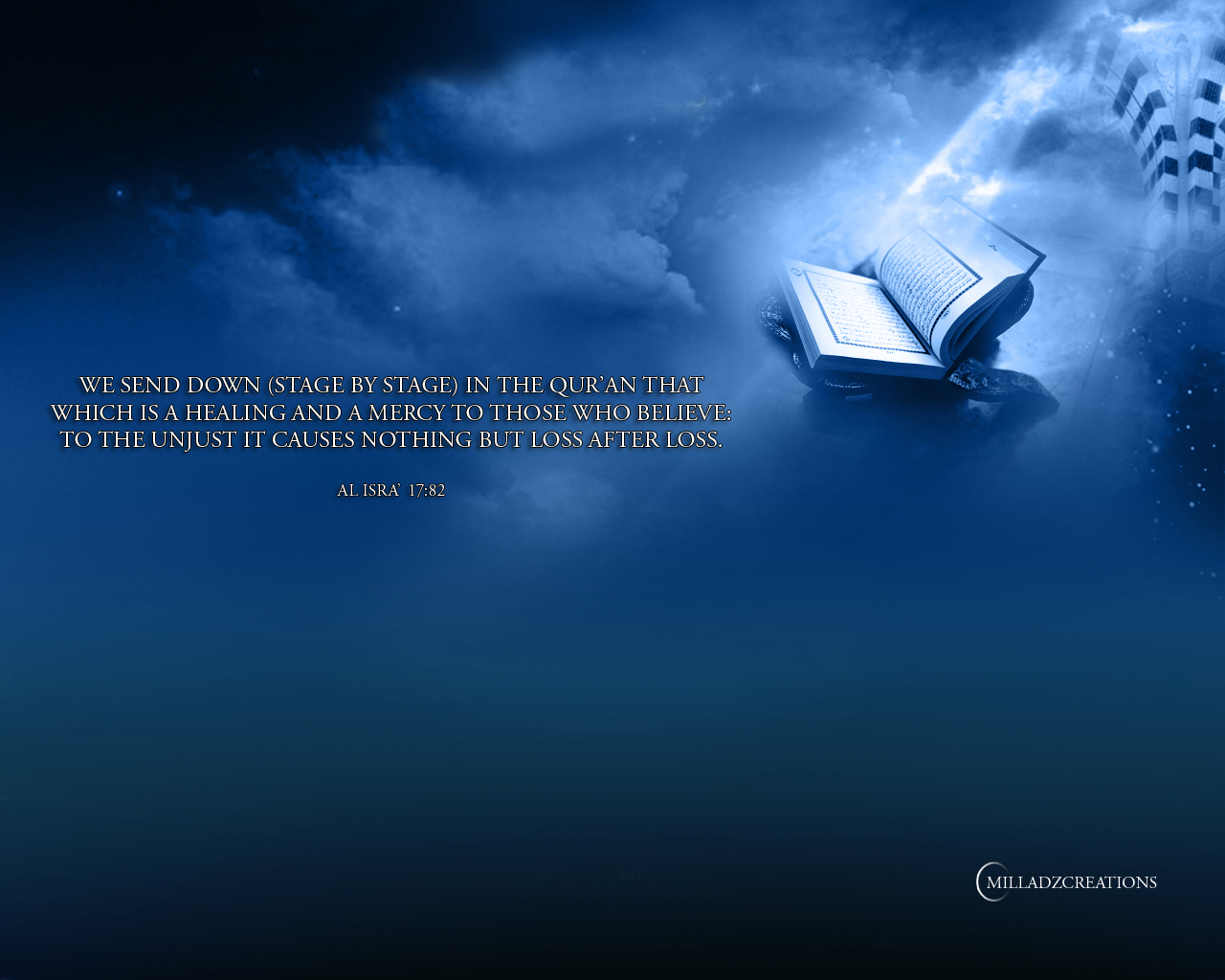 Free islamic wallpapers desktop background images - IslamCan.com